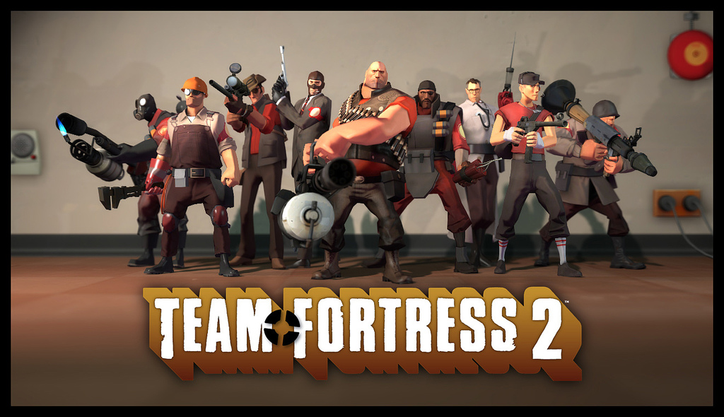 team-fortress