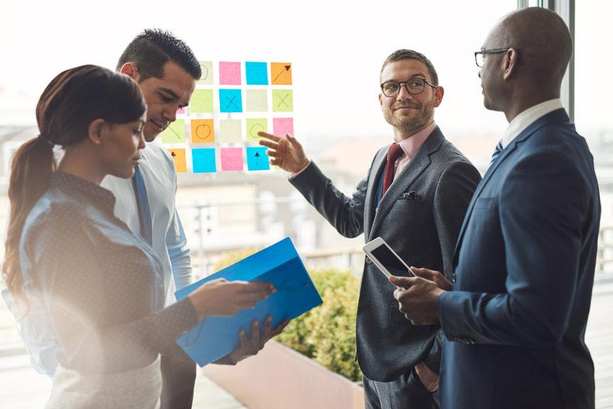 Recruitment Innovation Exchange