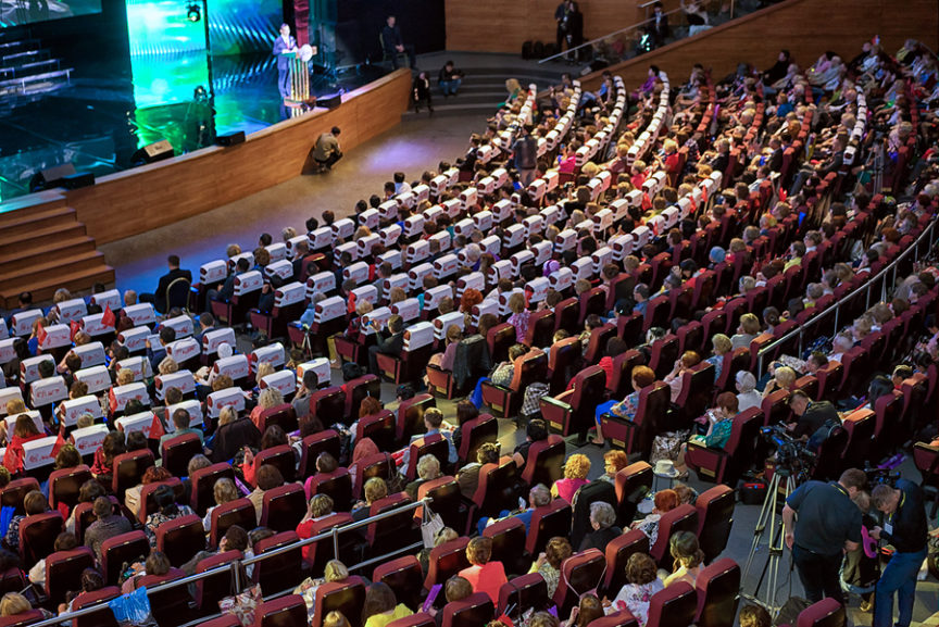Staffing and Recruiting Conferences and Events in 2019