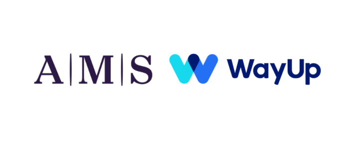 AMS Partners with WayUp to Offer Clients Exclusive Access to a Robust Source of Diverse, Emerging-Talent Candidates 1